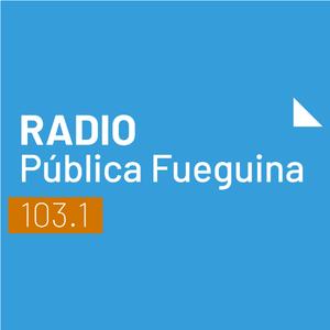 Radio Radio Pública Fueguina FM 103.1