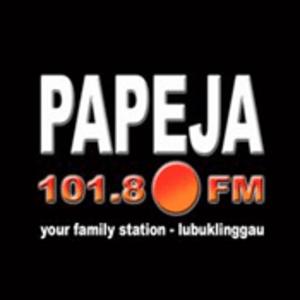Radio Papeja 101.8 FM