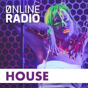 Radio 0nlineradio HOUSE