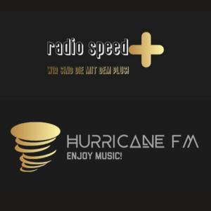 Radio radio speed+ / HURRICANE FM