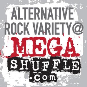 Radio Alternative Rock Variety
