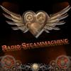 Radio Steammachine