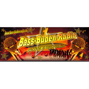 Radio Bass-BudenRadio