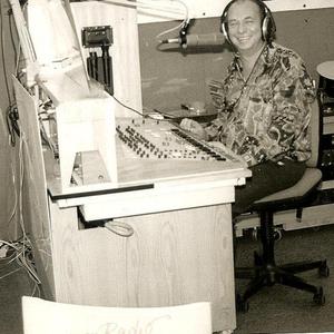 Radio partymusikradio