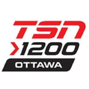 Radio CFGO TSN 1200 Ottawa