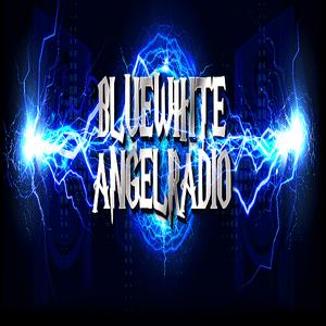 Radio Bluewhite Angelradio