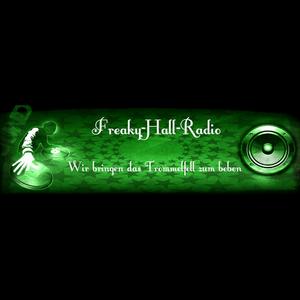 Radio Freaky-Hall-Radio