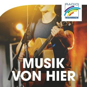 Radio Radio Regenbogen - Musik von hier