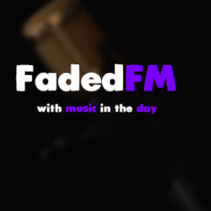 Radio Fadedfmrap