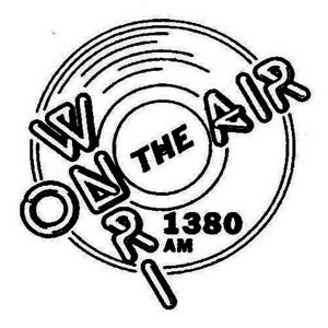 Radio WNRI - News Talk 1380 AM