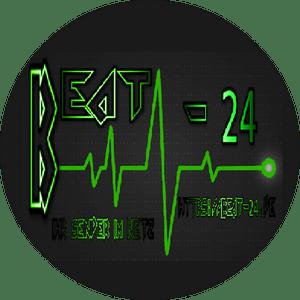 Radio Beat-24