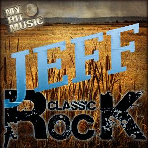 Radio Myhitmusic - JEFF CLASSIC-ROCK