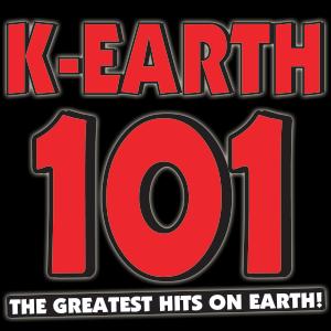 Radio KRTH - K-Earth 101