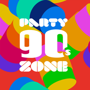 Radio 1.FM - Absolute 90s Party Zone