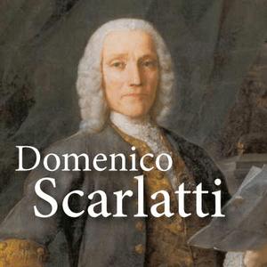 CALM RADIO - Domenico Scarlatti