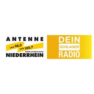 Radio Antenne Niederrhein - Dein Schlager Radio