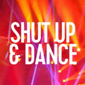 Radio QMUSIC - Shut Up and Dance