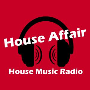 Radio houseaffair