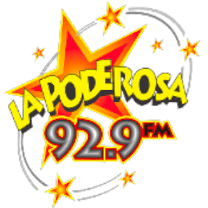 Radio La Poderosa 92.9 Salvatierra