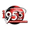 i 95.5 FM