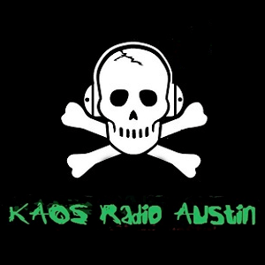 Radio KAOS Radio Austin