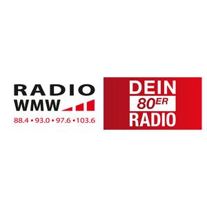 Radio Radio WMW - Dein 80er Radio