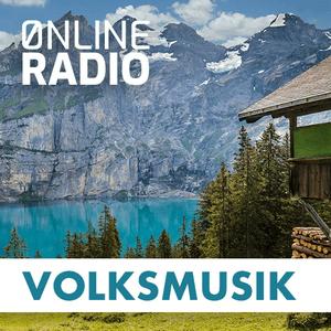 Radio 0nlineradio VOLKSMUSIK