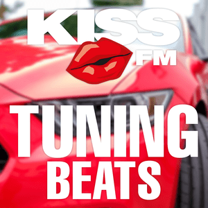 Radio KISS FM – BASS BOOSTED ELECTRO – TUNING BEATS