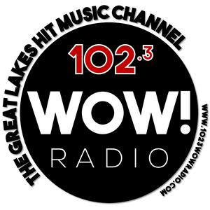 WIOW - 102.3 WOW! Radio